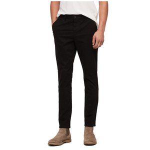 AllSaints Felix Slim Fit Chino Pants